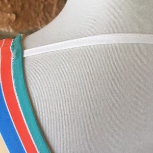Anthropologie Dresses - New! Anthropologie Geometric Caftan Maxi Dress